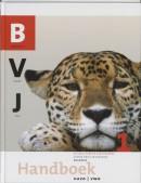 Handboek biologie voor de basisvorming 1