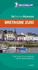 De Groene Reisgids Bretagne Zuid