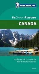 De Groene reisgids Canada