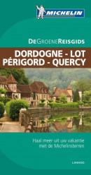 De Groene Reisgids Dordogne