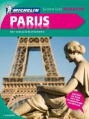 Michelin Groene Gids Bestemming Parijs