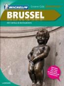 Michelin Groene Gids Weekend Brussel