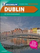 Michelin Groene Gids weekend Dublin