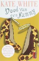 Chicklit-reeks Poema Pocket Dood van een Nanny