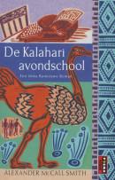 Ramotswe 4 De Kalahari avondschool