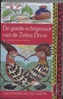 De goede echtgenoot van Zebra Drive
