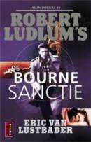 De Bourne Sanctie (Bourne 6)