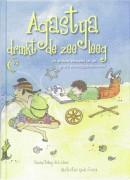 Agastya drinkt de zee leeg