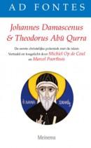 Johannes Damascenus & Theodorus Abu Qurra