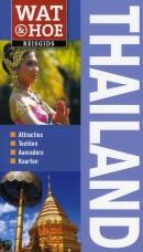 Wat & Hoe reisgids Thailand