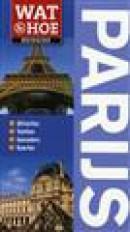 Wat & Hoe reisgids Parijs