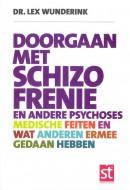 Spreekuur thuis Doorgaan met schizofrenie