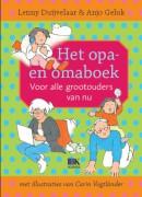 Het opa- en omaboek
