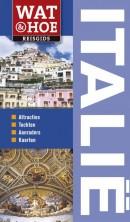 Wat & Hoe reisgids Wat & Hoe Italië