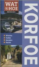 Wat & Hoe reisgids Wat & Hoe Korfoe