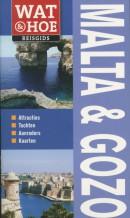 Wat & Hoe reisgids Wat & Hoe Malta en Gozo