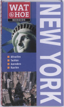 Wat & Hoe reisgids New York