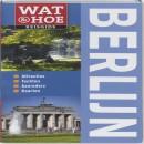 Wat & Hoe reisgids Berlijn