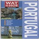 Wat & Hoe reisgids Portugal