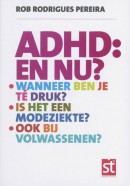 Spreekuur thuis ADHD: en nu?