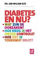 Spreekuur thuis: Diabetes en nu?