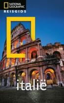 National Geographic reisgids Italie