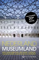 Nederland Museumland, 20e editie