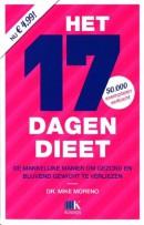 Het 17-dagendieet (Pocket)
