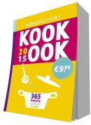 Kook ook Scheurkalender 2015