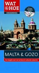 Wat & Hoe Onderweg Malta en Gozo