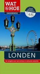 Wat & Hoe Onderweg Londen