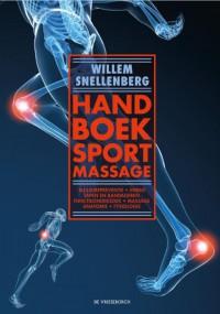 Handboek Sportmassage basisboek (Herziene editie)