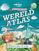 Lonely Planet Wonderlijke Wereldatlas