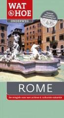 Wat & Hoe Onderweg Rome