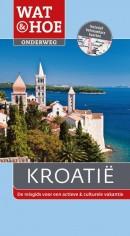 Wat & Hoe Onderweg Kroatië