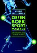 Oefenboek Sportmassage