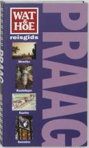 Wat & Hoe reisgids Praag