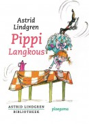 Astrid Lindgren Bibliotheek Pippi Langkous