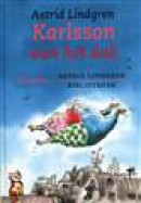Astrid Lindgren Bibliotheek Karlsson van het dak