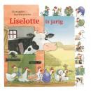 Liselotte is jarig