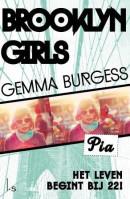 Brooklyn Girls 1 - Pia