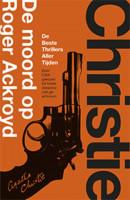 De moord op Roger Ackroyd
