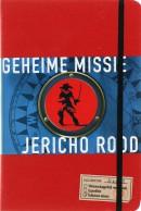 Geheime missie Jericho rood