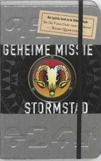Geheime missie Stormstad