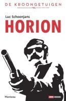 Kroongetuigen: Horion Schoonjans