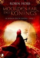 De boeken van de zieners 2 moordenaars des konings
