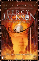 Percy Jackson en de Olympiërs 2 De zee van monsters