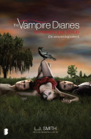 The vampire diaries Ontwaken & De strijd - dl 1