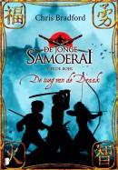 De jonge samoerai 3 Weg van de draak