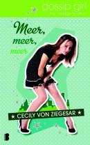 Gossip girl Meer, meer, meer The next generation
